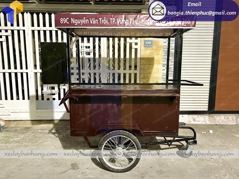 giá xe bike coffee